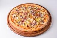 Піца Пурпура-BBQ