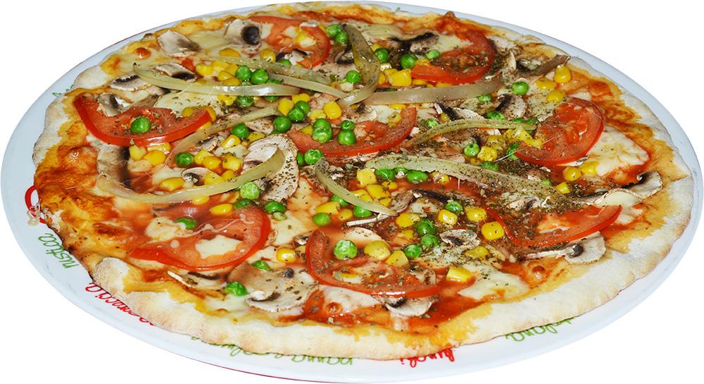 Піца Вегетаріано