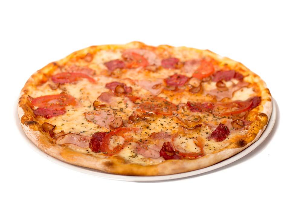 Піца Тарантелла Тенеро