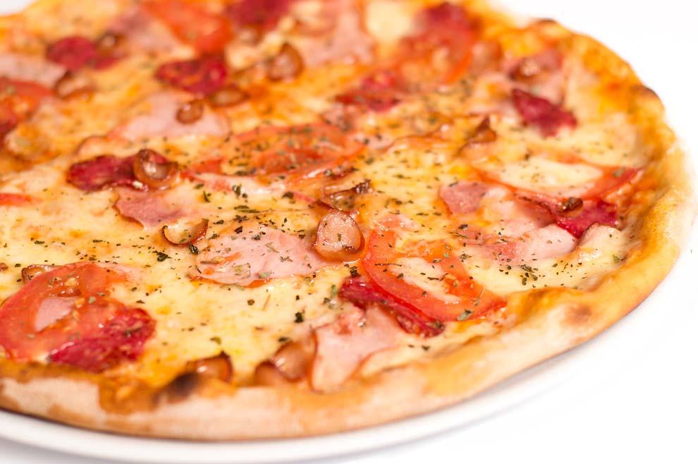 Піца Тарантелла