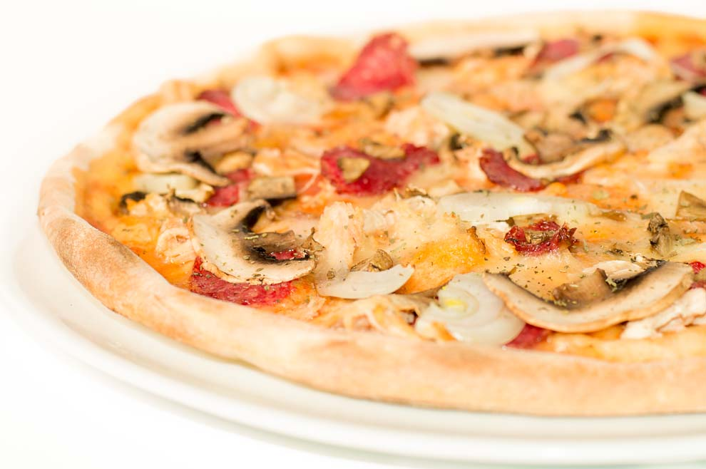 Піца Фіоре