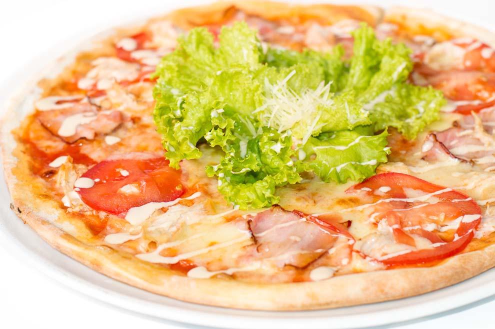 Піца Цезаріно