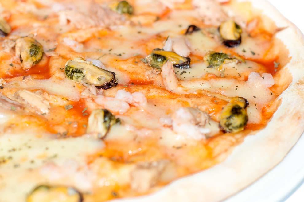 Піца Маринара