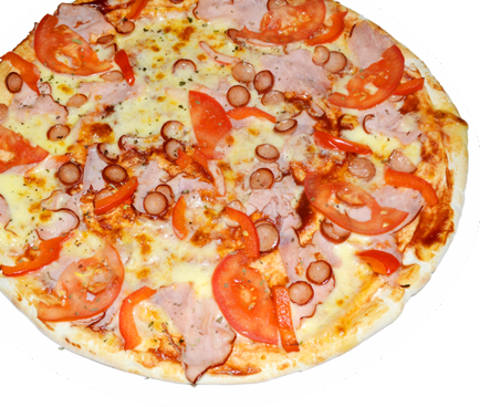 Піца Селваджіо